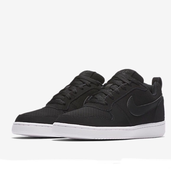 first rate 85fd6 d4130 Nike Women s Court Borough Low Sneaker-10 NWT